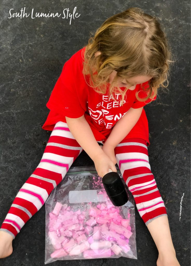 How To Make Chalk Paint At Home