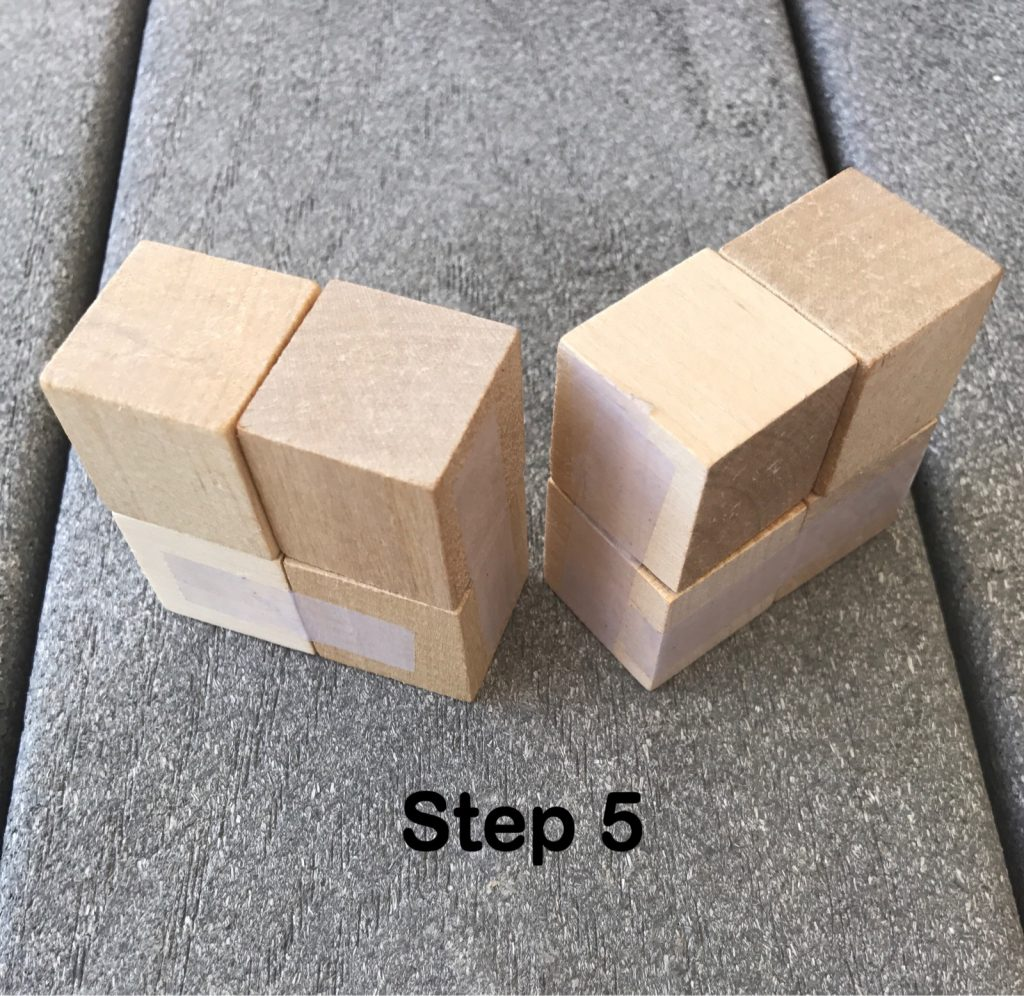DIY Magic Fidget Cube