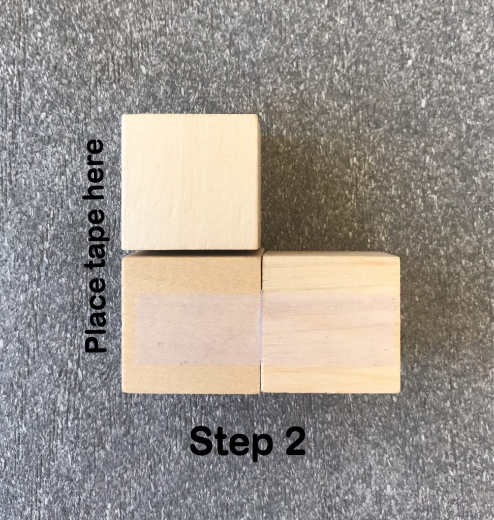 How To Make A DIY Fidget Cube