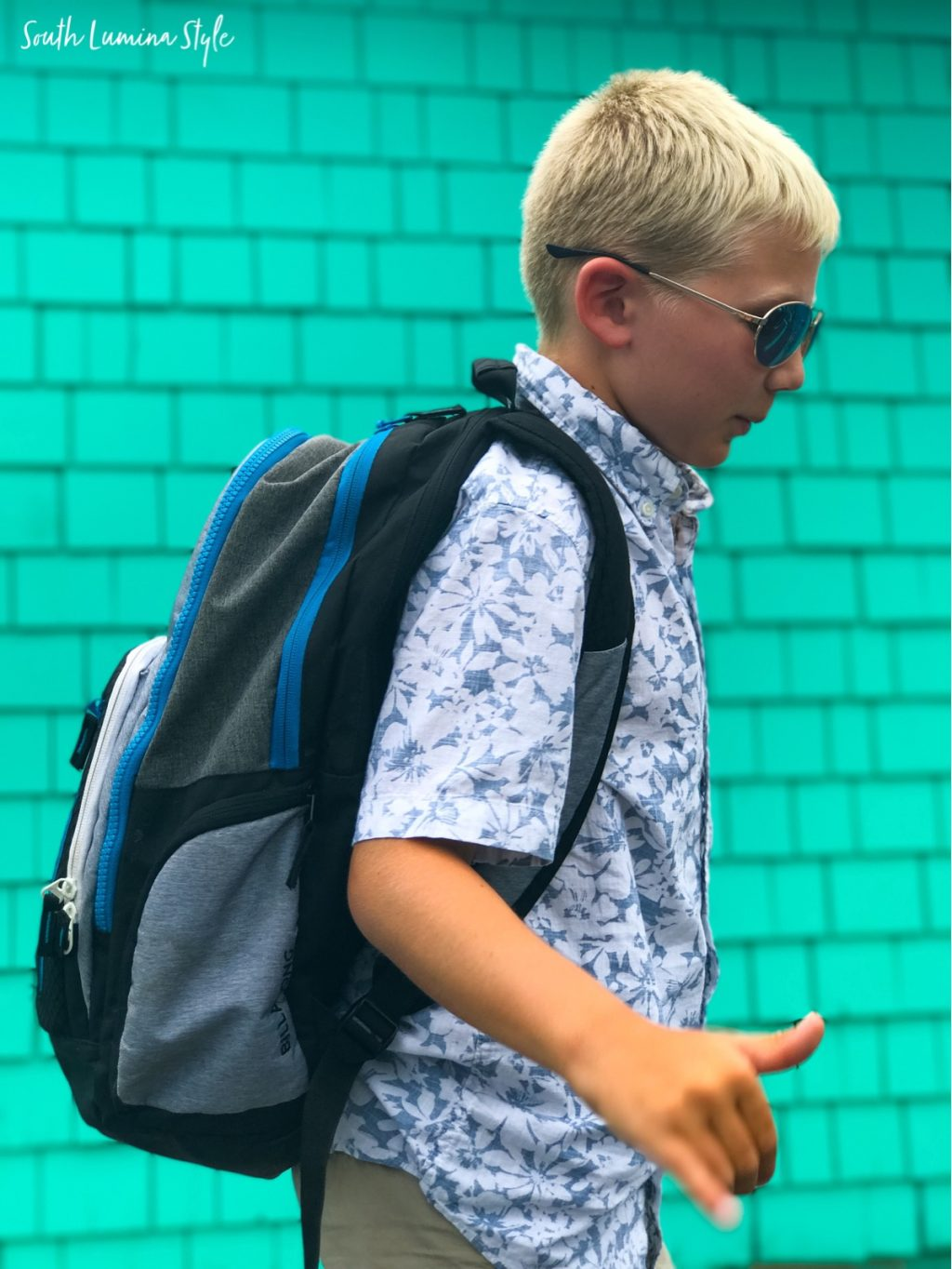 Back to School - Backpack Roundup