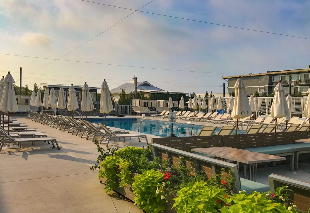 Where To Stay In Avalon NJ