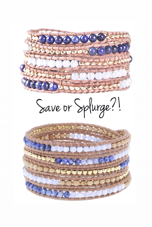 Wrap Bracelets - Designer Look For Less