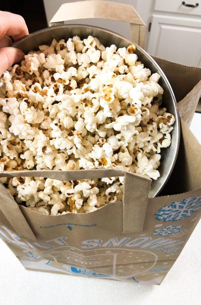 popcorn, caramel popcorn, caramel popcorn recipe