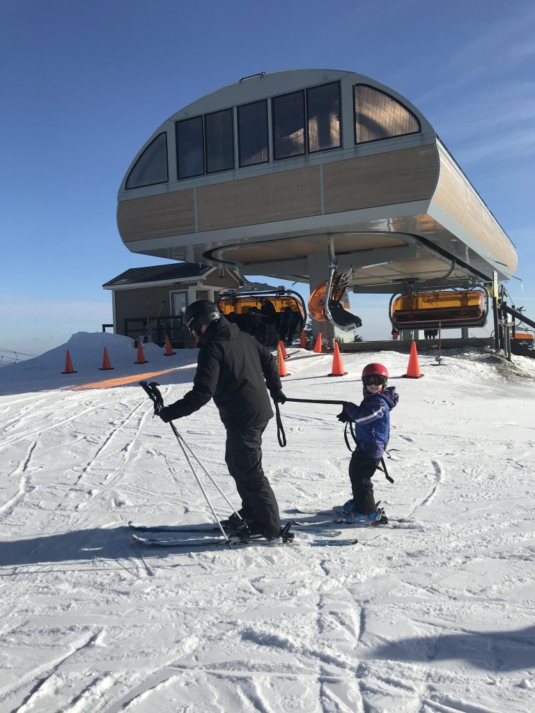 How to Pack for a Family Ski Trip
