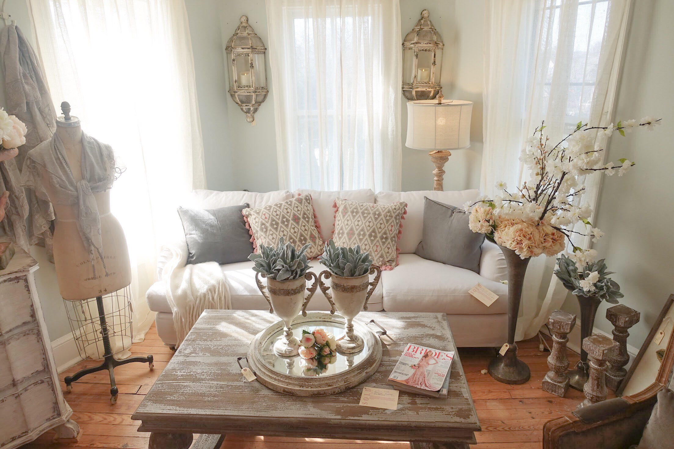 Spring Design home decor