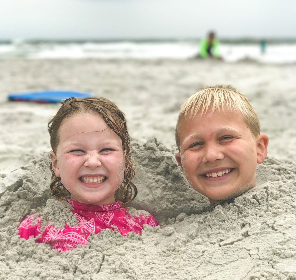 What to Pack For a Family Beach Vacation
