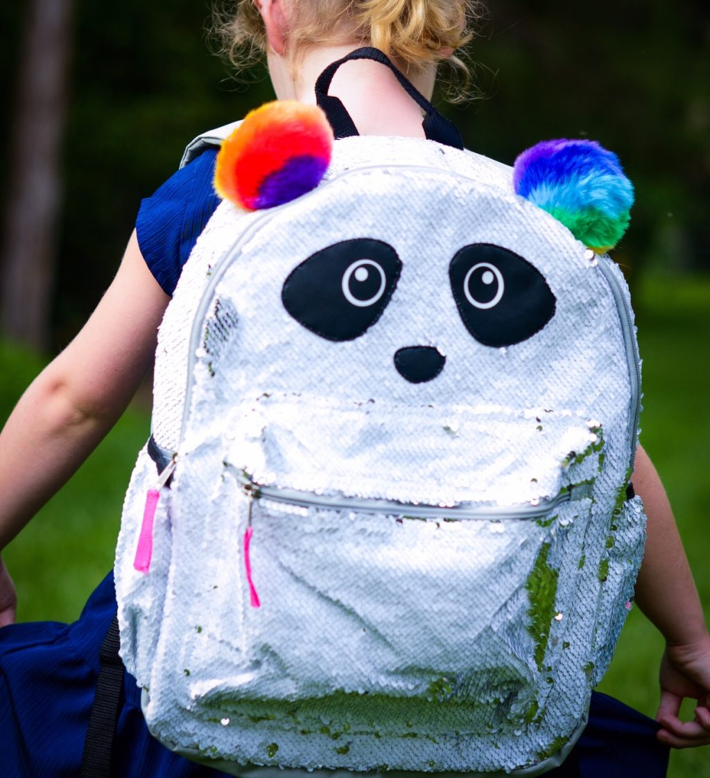 Back To School Style - Our Top Backpack Picks