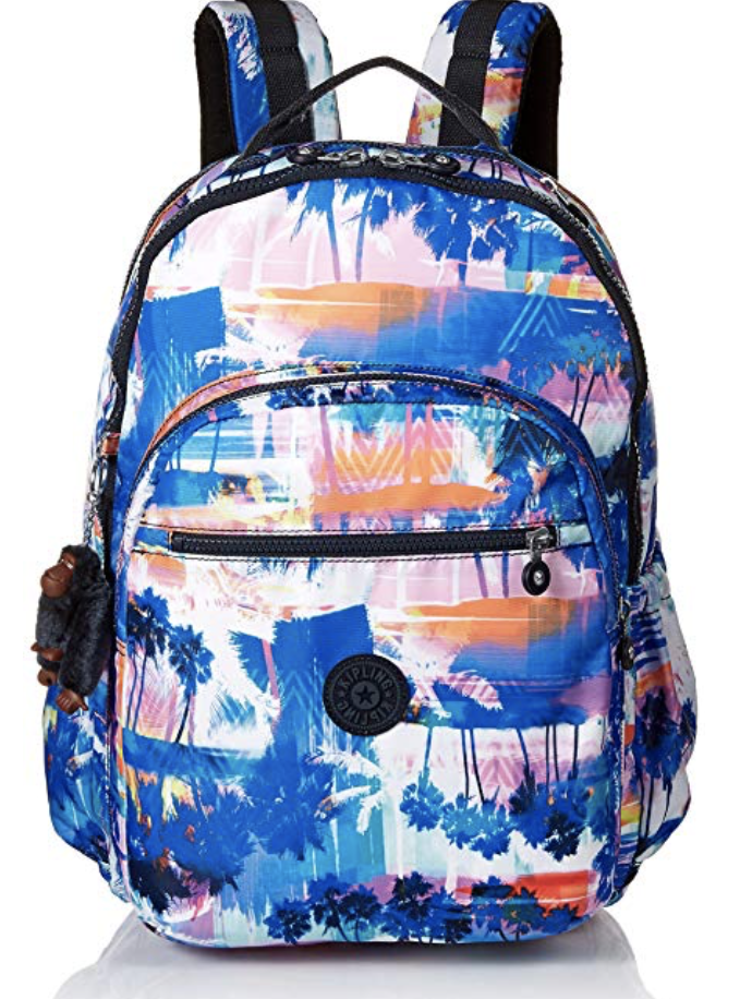 South Lumina Style Back To School Backpack Roundup - Kipling