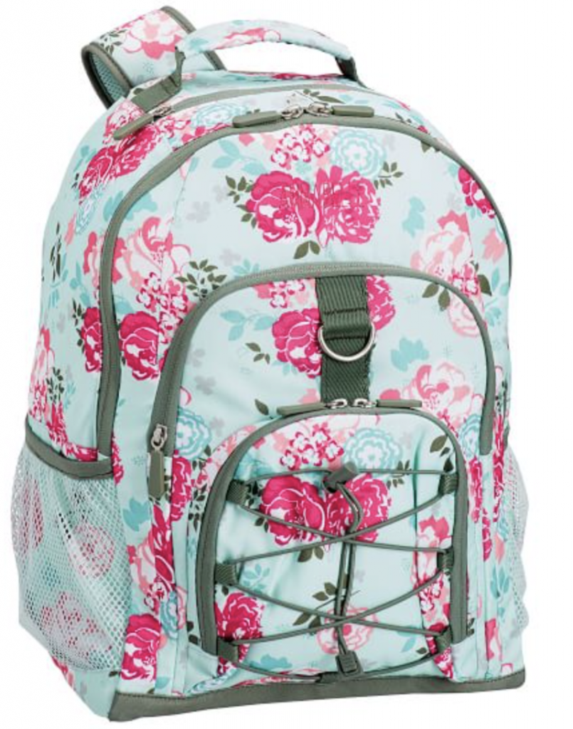 PBK Garden Party Backpack