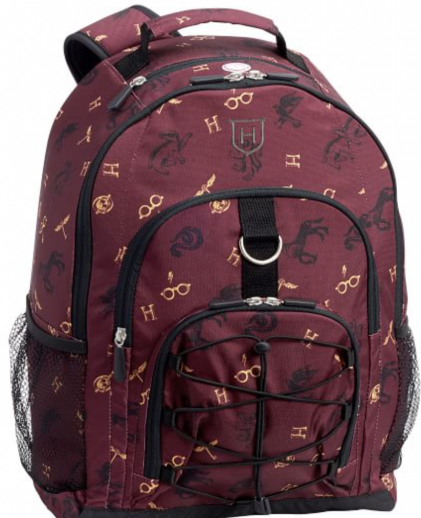 Pottery Barn Teen Harry Potter Backpack