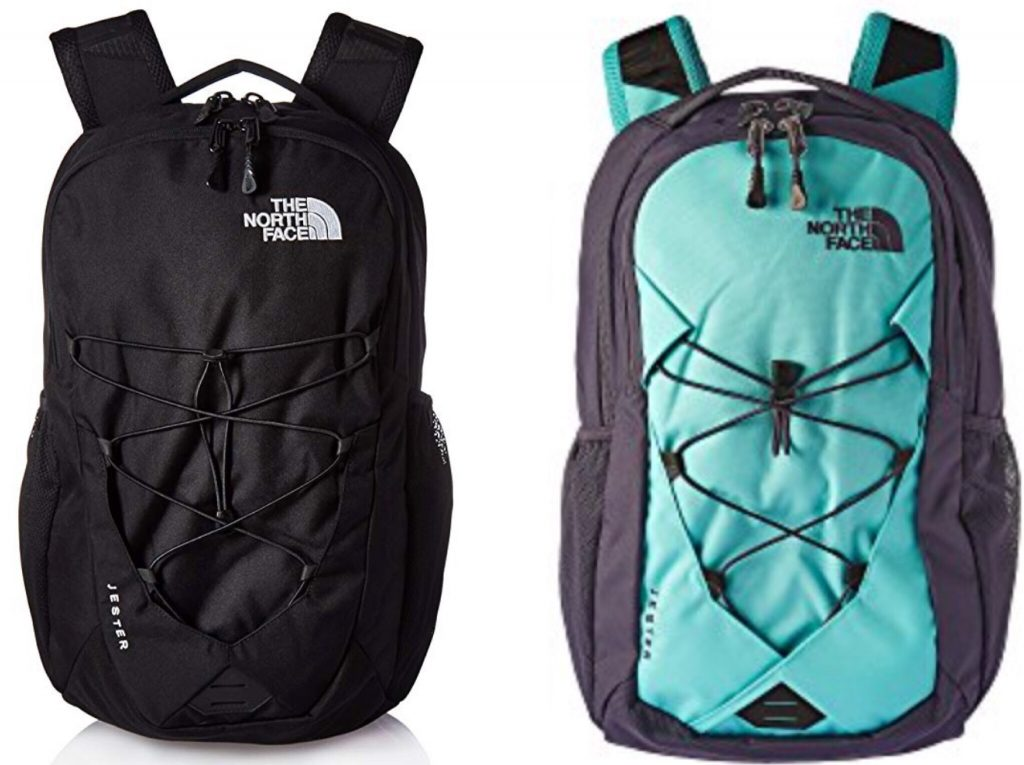 South Lumina Style Backpacks For Back to School North Face Jester
