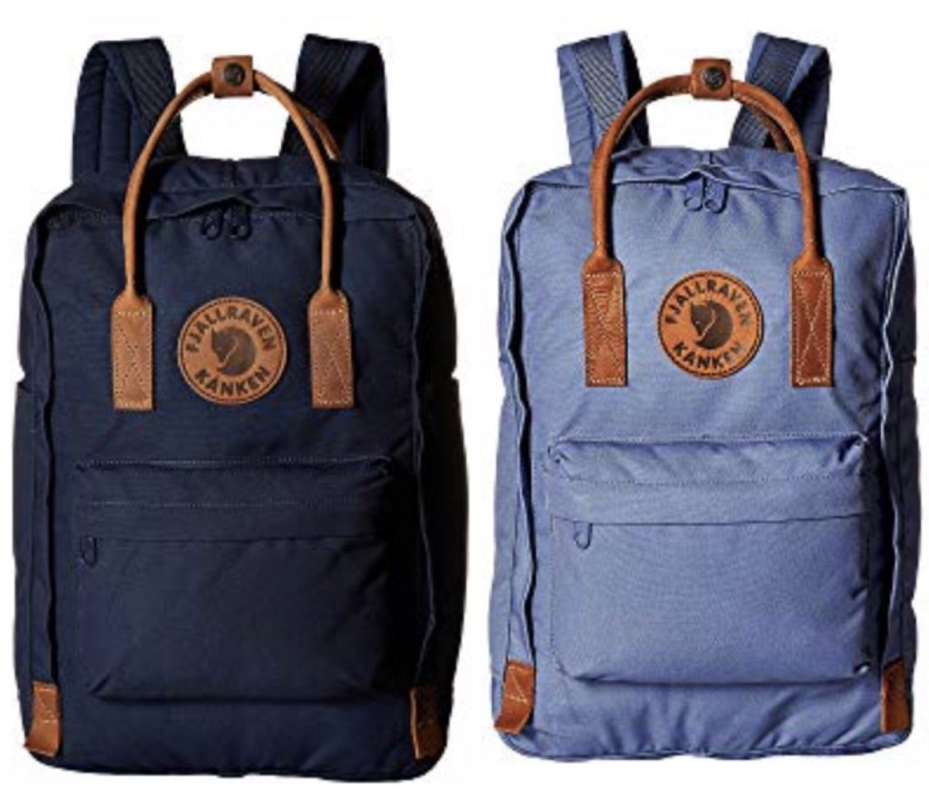 South Lumina Style Backpacks For Back to School Fjallraven Kanken Laptop