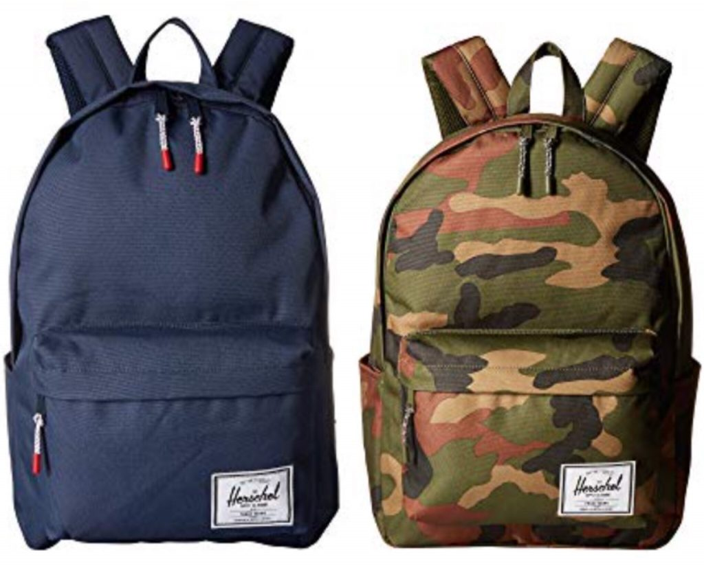 South Lumina Style Top Backpack Picks for Back to School