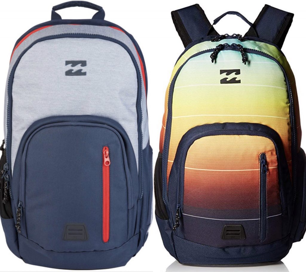 Billabong Command Backpacks
