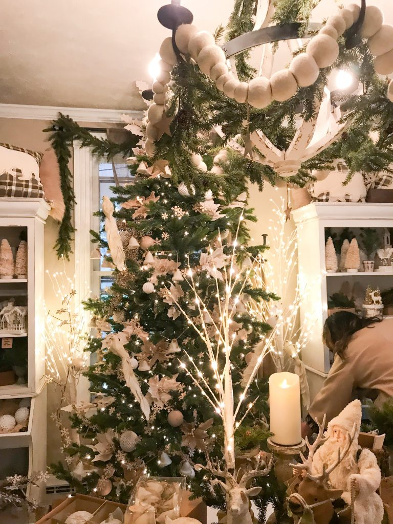 Christmas Decoration Inspiration