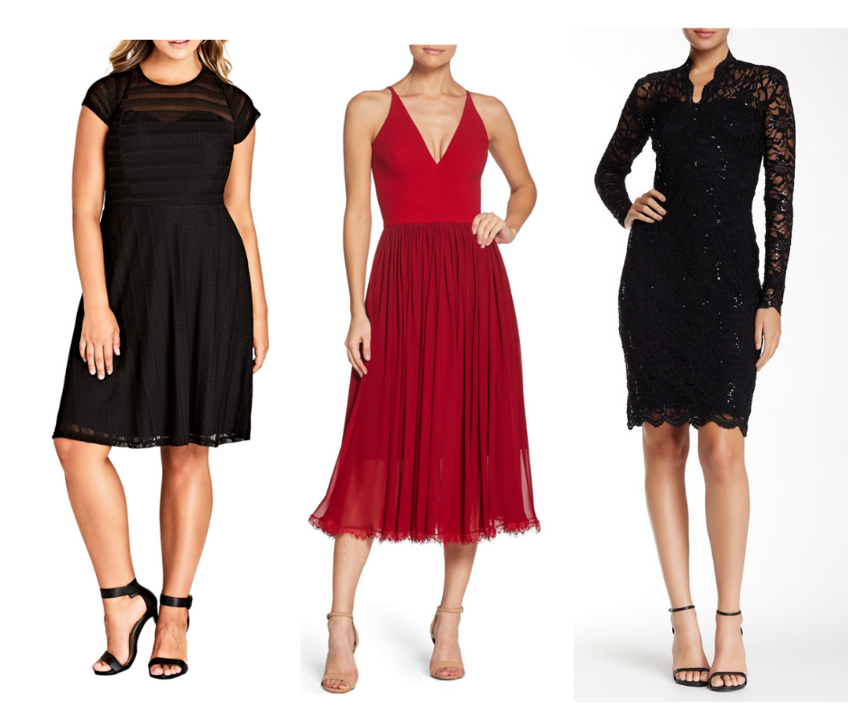 Holiday Style - What to Wear to Your Holiday Party