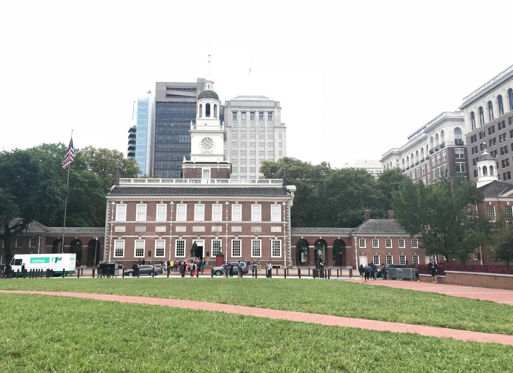 What to see in Philadelphia PA